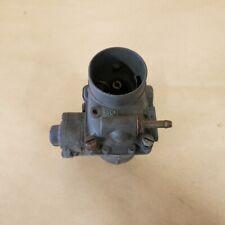 Fiat Citroen Original Solex Carburetor F34PBIC Carb OEM