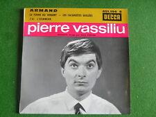 PIERRE VASSILIU Armand 451194