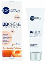 Dr. Renaud albaricoque Bb Cream-Natural (Tinted Crema Hidratante Con 7 acciones)