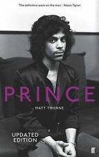 Prince by Matt Thorne (Paperback, 2013)