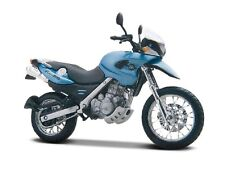 MAISTO 1:18 BMW F 650 GS MOTORCYCLE BIKE DIECAST MODEL TOY NEW IN BOX