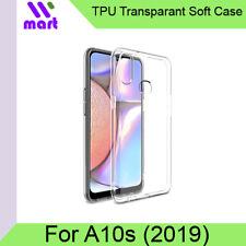 TPU Transparent Soft Case for Samsung Galaxy A10s
