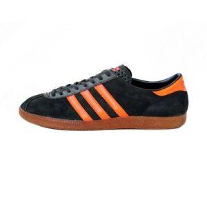 1976 70s adidas Brussel Bruxelles vintage kicks sneakers shoes West Germany OG