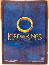 DID 1/6 The Lord of The Rings LOTR Legolas Return of The King MIB