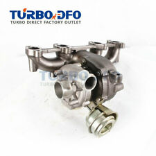 GT1749V turbo chargeur Seat Leon Toledo 1.9 TDI 90/110 PS - 713672-4 038253019C