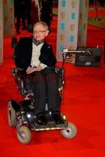 Stephen Hawking Poster Picture Photo Print A2 A3 A4 7X5 6X4