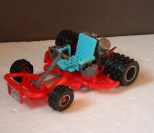 Vintage 1989 The Real Ghostbusters Ecto-3 Vehicle - Part