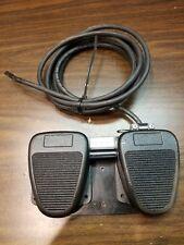 Motorola, Clipper Twin Switch, TLN6287C, SP-522-327, USED