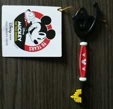 More details for disney store opening ceremony key collectable - mickey mouse 90 years key