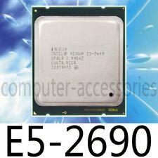 Intel Xeon E5-2690 2.90GHz 8Core 20MB 16 Threads 135W LGA 2011 CPU Processor