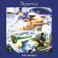 Pendragon - The World [Vinyl LP] 2LP NEU OVP