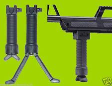 Sniper automatisches Zweibein als Handgriff / Griff für Softairwaffe geeignet 24