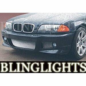1999 2000 2001 2002 2003 BMW 3-Series E46 Erebuni Body Xenon Fog Lamp Driving