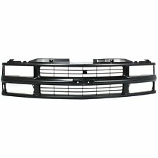 Chevrolet C1500 94-02 New Grille Grill Sport Package GM1200237