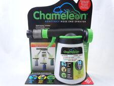 New Chameleon Adaptable Hose End Sprayer
