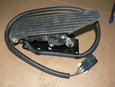 MACK Accel Pedal 4QB514  25174978