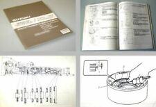 Reparaturanleitung Suzuki Grand Vitara XL-7 Werkstatthandbuch Getriebe 2003
