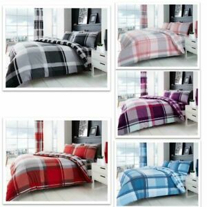 WAVERLY  Duvet Cover With Pillow Case Quilt cover Bedding Set