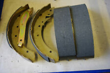 PEUGEOT 504 505 2.0 81-92 NEW QUALITY BRANDED EBC BRAKE SHOE SET 6344