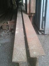 Stahlträger IPE HEA Eisenträger Doppel T Träger Stützträger Bauträger Stahlsturz