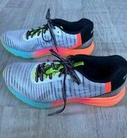 ASICS Women's Multicolor DynaFlyte 3 Running Shoes Size: 9.5