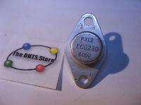 Sylvania Philips ECG230 Silicon Controlled Rectifier SCR NTE230 NOS Qty 1