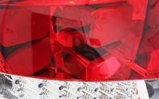 LED BAR RÜCKLEUCHTEN HECKLEUCHTEN für AUDI TT 8N 98-06 CABRIO ROADSTER COUPE ROT