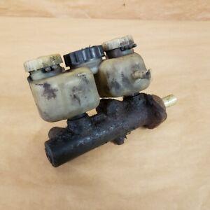 Mercedes Benz W108 W109 280SE Original Brake Master Cylinder with Reservoir OEM