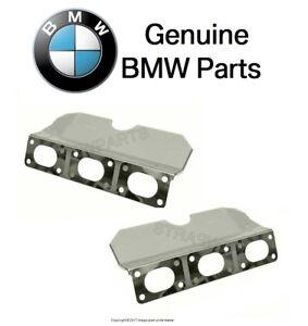 Ineedup Exhaust Manifold Gasket Set for BMW 330Ci 2-Door automotive parts