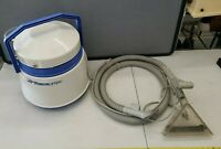 Bissell Vacuum Model 1660 Carpet Cleaner Vacuum. No Wand. FREE SHIPPING