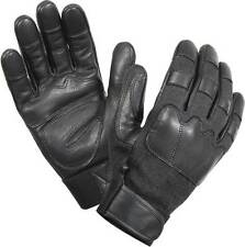 Black Fire & Cut Resistant Tactical Military Work Gloves