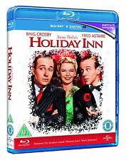 Holiday Inn (Blu-ray, 1942, Region Free) *BRAND NEW/FACTORY SEALED*