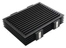 "SCYTHE Festplattenkühler 8,89cm  3,5"" Himuro HDD Kühler passiv Vibrationsdämpfer"