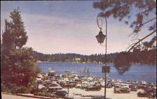 (ez6) Rim O' World Lakes CA