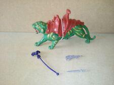 Vintage él Man Amos Del Universo Skeletor Battlecat Castle Grayskull De Piezas