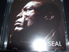 Seal Commitment (Australia) CD - New
