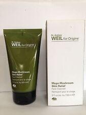Dr. Andrew Weil for Origins Mega-Mushroom Skin Relief Face Cleanser 5fl.oz/150ml