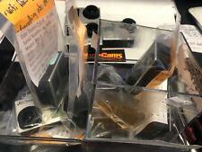 Gopro Hero4 BLACK Camera Wifi Not working Disabled WI-FI MINT Condition Lens