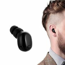 Bluetooth Earbud Earpiece Headset 6 Hour Playtime with Mic for Driving Office