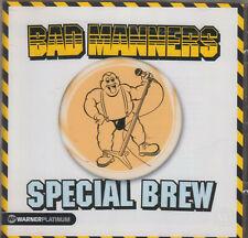 BAD MANNERS-SPECIAL BREW  CD Oi!Oi!Oi! Skin/SKA/REGGAE/2TONE/RUDEBOY/