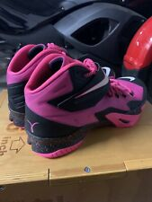 Nike Zoom Soldier Hyper Pink (Breast Cancer Edition)