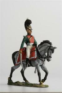 Del Prado - Officer, Bavarian Chevau-leger, 1812 SNC105 Napoleonic