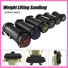 Weight Lifting 5-30kg Sandbag Boxing Fitness Workout Physical Training Exercises