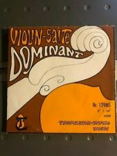 Thomastik Dominant Violin E 2nd single string