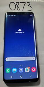 IMPERFECT Samsung Galaxy S8 GSM Unlocked Smartphone