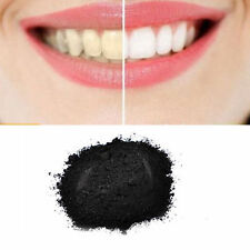 40g 100% Natural Organic Activated Charcoal Teeth Whitening Powder 1PC JT