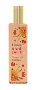 Bodycology Spiced Pumpkin Body Mist, 8 fl oz