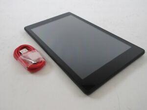 "Amazon Fire HD 8 PR53DC - 6th Gen - 16GB - Wifi - Black - 8"""