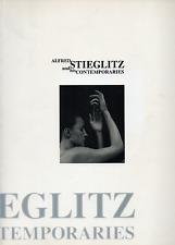 Alfred STIEGLITZ and his Contemporaries. Tokyo, 1997. E.O.