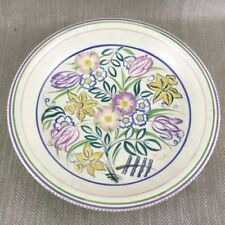 Earthenware 1960-1979 Date Range Pottery Art Deco